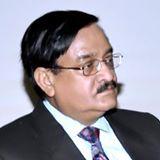 Dr. V N Dhaulakhandi