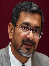 Prof. A K Sarkar