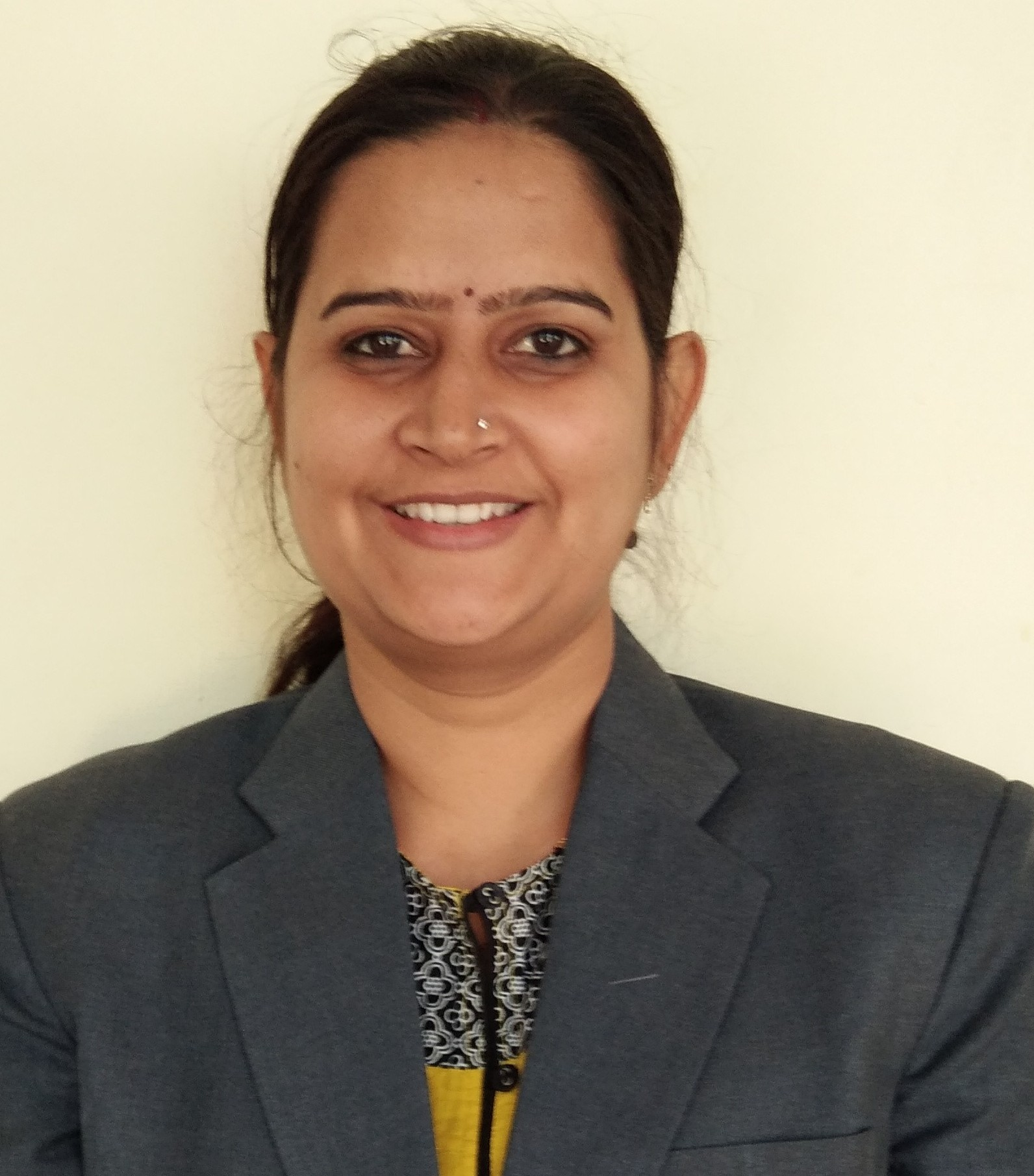 Mrs. Deepika Rathour