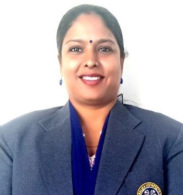 Mrs. Divya Singh