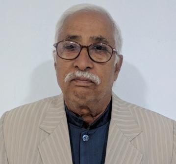 Mr. Krishan Kumar Pareek