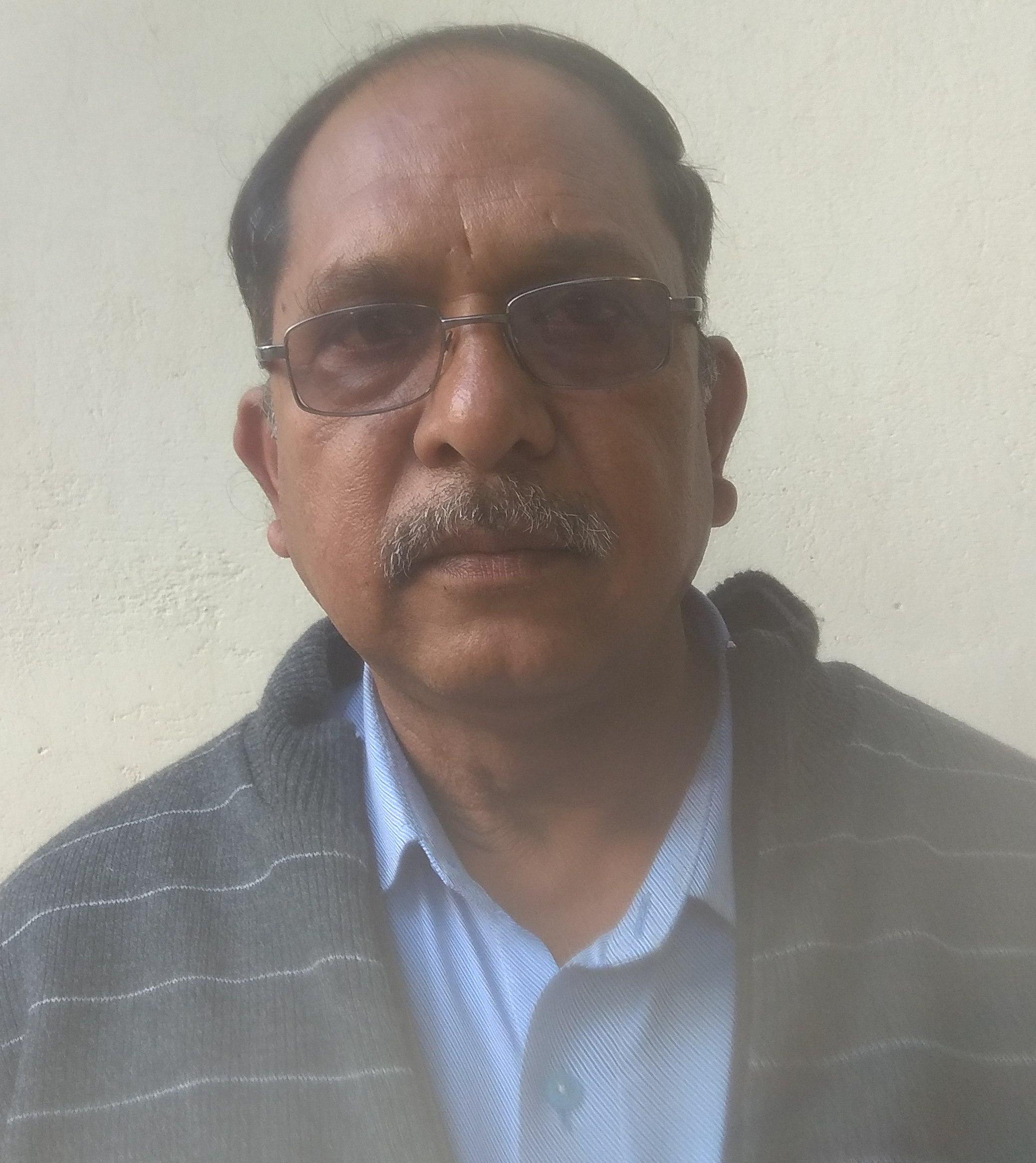 Mr. Mahindra Pratap Singh