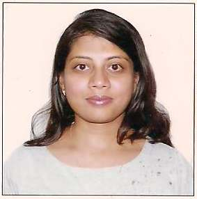 Mrs. Swapna Mathew