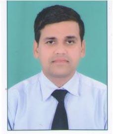 Mr. Dinesh Kumar Sharma
