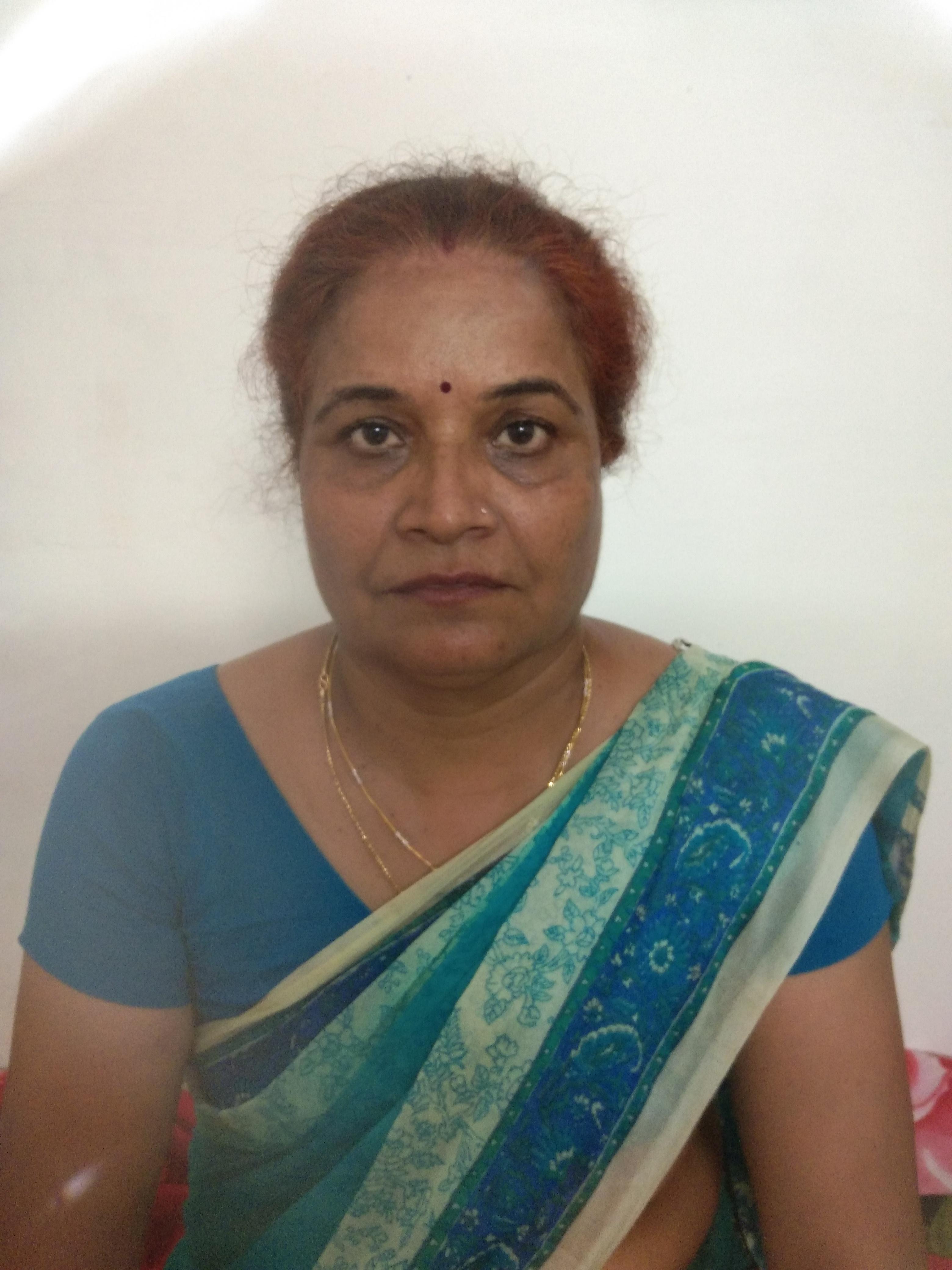 Mrs. Jaishree Pareek
