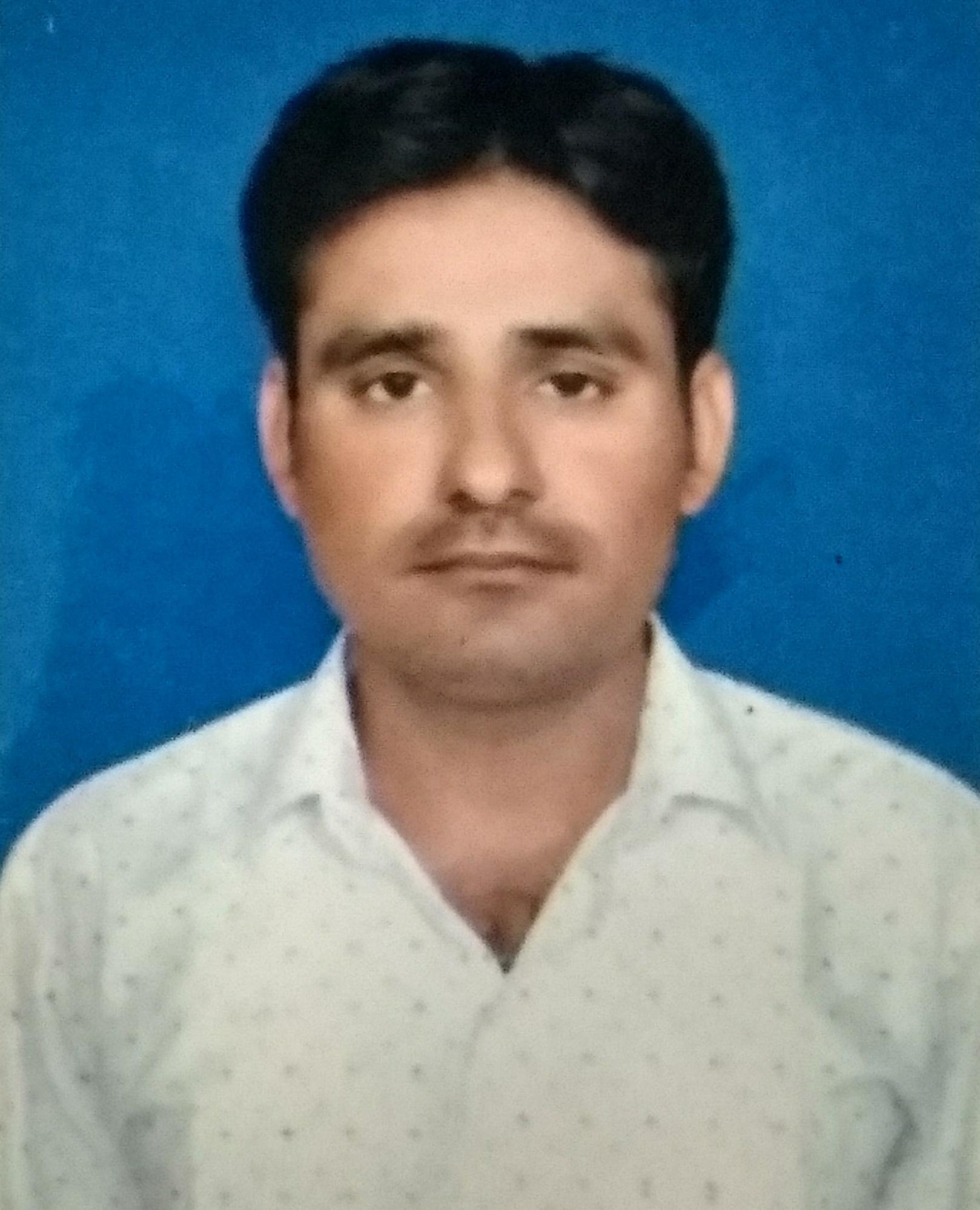 Mr. Rajendra Kumar