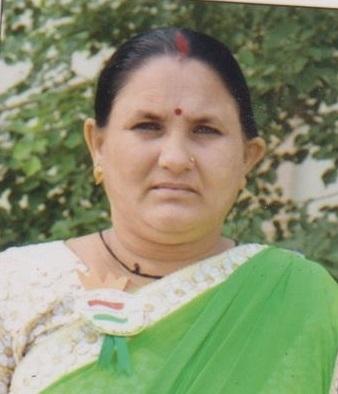 Mrs. Savitri Pandey
